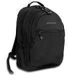 J World Cornelia School Backpack (Black)